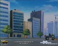 M.A.S.K. cartoon - Screenshot - Homeward Bound 012