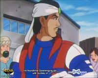 M.A.S.K. cartoon - Screenshot - Homeward Bound 078