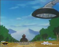 M.A.S.K. cartoon - Screenshot - Homeward Bound 375