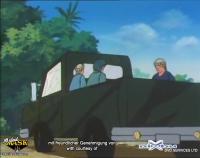 M.A.S.K. cartoon - Screenshot - Homeward Bound 202