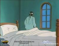 M.A.S.K. cartoon - Screenshot - Homeward Bound 110