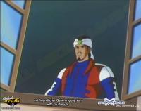 M.A.S.K. cartoon - Screenshot - Homeward Bound 144