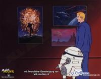 M.A.S.K. cartoon - Screenshot - The Ultimate Weapon 012