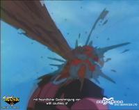 M.A.S.K. cartoon - Screenshot - Homeward Bound 390