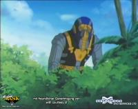 M.A.S.K. cartoon - Screenshot - Homeward Bound 429