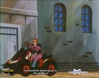 M.A.S.K. cartoon - Screenshot - Homeward Bound 116