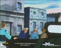 M.A.S.K. cartoon - Screenshot - Homeward Bound 137