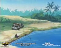 M.A.S.K. cartoon - Screenshot - Homeward Bound 160