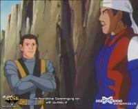 M.A.S.K. cartoon - Screenshot - Homeward Bound 648