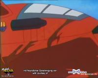 M.A.S.K. cartoon - Screenshot - Homeward Bound 195