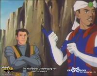 M.A.S.K. cartoon - Screenshot - Homeward Bound 652