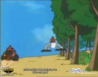 M.A.S.K. cartoon - Screenshot - Homeward Bound 487
