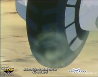 M.A.S.K. cartoon - Screenshot - Homeward Bound 070
