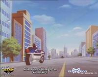M.A.S.K. cartoon - Screenshot - Homeward Bound 006