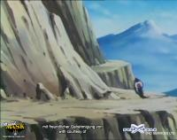 M.A.S.K. cartoon - Screenshot - Homeward Bound 016
