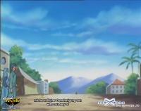 M.A.S.K. cartoon - Screenshot - Homeward Bound 595