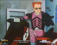 M.A.S.K. cartoon - Screenshot - Homeward Bound 141