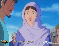 M.A.S.K. cartoon - Screenshot - Homeward Bound 080