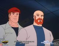M.A.S.K. cartoon - Screenshot - The Ultimate Weapon 408