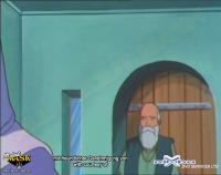 M.A.S.K. cartoon - Screenshot - Homeward Bound 151