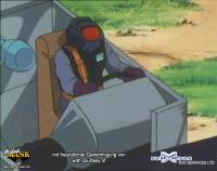 M.A.S.K. cartoon - Screenshot - Homeward Bound 225