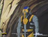 M.A.S.K. cartoon - Screenshot - Homeward Bound 620