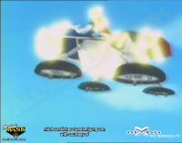 M.A.S.K. cartoon - Screenshot - Homeward Bound 538