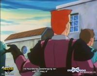 M.A.S.K. cartoon - Screenshot - Homeward Bound 132