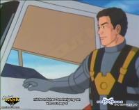 M.A.S.K. cartoon - Screenshot - Homeward Bound 167