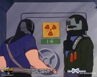 M.A.S.K. cartoon - Screenshot - The Ultimate Weapon 631