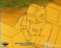 M.A.S.K. cartoon - Screenshot - Homeward Bound 270