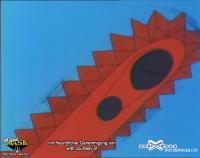 M.A.S.K. cartoon - Screenshot - Homeward Bound 319