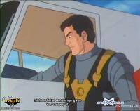 M.A.S.K. cartoon - Screenshot - Homeward Bound 168
