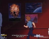 M.A.S.K. cartoon - Screenshot - The Ultimate Weapon 004
