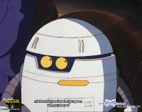 M.A.S.K. cartoon - Screenshot - The Ultimate Weapon 037