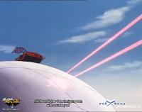 M.A.S.K. cartoon - Screenshot - The Ultimate Weapon 231