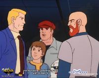 M.A.S.K. cartoon - Screenshot - The Ultimate Weapon 393