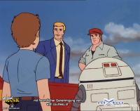 M.A.S.K. cartoon - Screenshot - The Ultimate Weapon 105