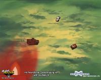 M.A.S.K. cartoon - Screenshot - The Ultimate Weapon 311