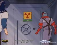 M.A.S.K. cartoon - Screenshot - The Ultimate Weapon 651