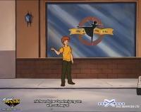 M.A.S.K. cartoon - Screenshot - The Ultimate Weapon 702