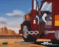 M.A.S.K. cartoon - Screenshot - The Ultimate Weapon 593