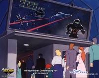 M.A.S.K. cartoon - Screenshot - The Ultimate Weapon 002