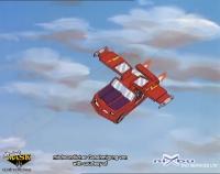 M.A.S.K. cartoon - Screenshot - The Ultimate Weapon 571