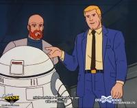 M.A.S.K. cartoon - Screenshot - The Ultimate Weapon 421