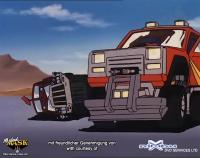 M.A.S.K. cartoon - Screenshot - The Ultimate Weapon 343