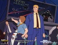 M.A.S.K. cartoon - Screenshot - The Ultimate Weapon 076
