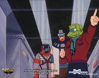 M.A.S.K. cartoon - Screenshot - The Ultimate Weapon 645