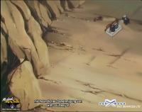 M.A.S.K. cartoon - Screenshot - Challenge Of The Masters 428