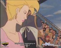 M.A.S.K. cartoon - Screenshot - Challenge Of The Masters 249